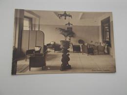 ANTWERPEN / ANVERS: Clinique Du Centenaire - 68, Rue De L'Harmonie - Zicht In De Ontvangzaal - Antwerpen
