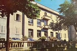 Cartolina - Salsomaggiore Terme - Istituto Baistrocchi - 1976 - Parma