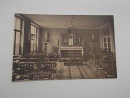 ANTWERPEN / ANVERS: Clinique Du Centenaire - 68, Rue De L'Harmonie - Kapel - Antwerpen