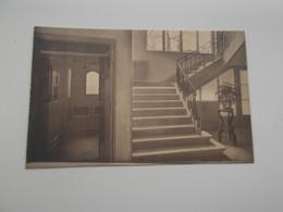 ANTWERPEN / ANVERS: Clinique Du Centenaire - 68, Rue De L'Harmonie - Hoofdtrap En Ziekenlift - Antwerpen