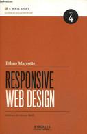 "Responsive Web Design (Collection ""A Book Apart"", N°4) - Marcotte Ethan - 2014 - Informatique"