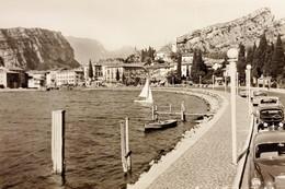 Cartolina - Lago Di Garda - Torbole - 1955 Ca. - Trento
