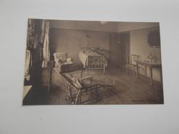 ANTWERPEN / ANVERS: Clinique Du Centenaire - 68, Rue De L'Harmonie - Ziekenkamer Met Badzaal - Antwerpen