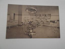 ANTWERPEN / ANVERS: Clinique Du Centenaire - 68, Rue De L'Harmonie - Eene Der Operatiezalen - Antwerpen