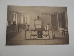ANTWERPEN / ANVERS: Clinique Du Centenaire - 68, Rue De L'Harmonie - Keuken - Antwerpen