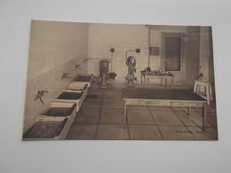 ANTWERPEN / ANVERS: Clinique Du Centenaire - 68, Rue De L'Harmonie - Bijkeuken - Antwerpen