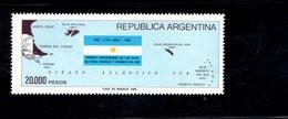 771413858 1983 SCOTT 1411 POSTFRIS  MINT NEVER HINGED EINWANDFREI  (XX) - RECOVERY OF THE MALVINAS - Unused Stamps