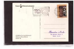 TEM14085  -  GROTTAGLIE   5.1.1991   /    MOSTRA PRESEPE - Autres