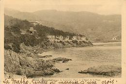 83* LE LAVANDOU Hotel D Aiguebelle       MA107,0351 - Le Lavandou