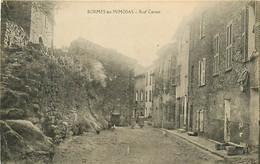 83* BORMES LES MIMOSAS Rue Carnot       MA107,0511 - Bormes-les-Mimosas