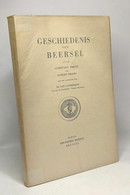 Geschiedenis Van Beersel - Turismo