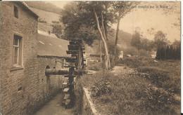 YVOIR - Vieux Moulin Sur Le Bocq (moulin à Eau, Watermolen, Mill) - Yvoir