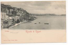 Ricordo Di Napoli - Posilippo - Napoli