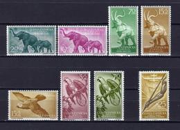 GUINEA ** 365/72 Nuevo Sin Charnela. Cat.25,80€ - Guinea Española