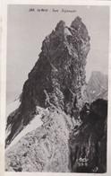 LA GRAVE - HAUTES-ALPES - (05) - PEU COURANTE CPA  - LA TOUR SIGMONDY - LA MEIJE. - Andere Gemeenten