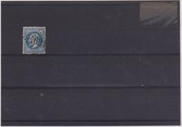 MARCOPHILIE-TP N°29-OB-GC-4621-VAREN-TARN ET GARONNE  1870 - 1849-1876: Période Classique