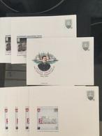 SLOVENSKO :  8 Postcards 8sk As Pictured   NEW - Postkaarten