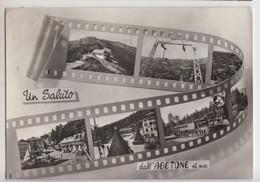 Abetone  - Cartolina Viaggiata  28/7/1965 - (564) - Taranto