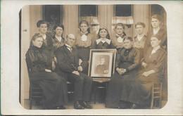 Hoogstraten Familie Hendrickx - Hoogstraten