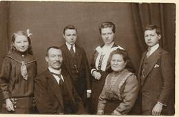 Hoogstraten Familie De Haes - Hoogstraten