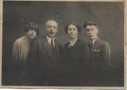 Hoogstraten Familie Druyts - Hoogstraten