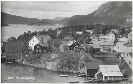 CPA  - Parti Fra BAUGSUND - Noruega