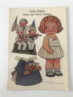 Carte Postale Ancienne Dolly-Army/Navy Canteen - Other