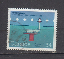 CANADA 1985 ° YT N° 933 - Used Stamps
