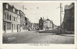 59   Wattrelos  -  Rue Carnot - Wattrelos