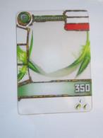 1 Carte Redakai Rayons Piquants - Unclassified