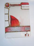 1 Carte Redakai Broyeur D'os - Unclassified