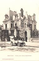 FR66 PERPIGNAN - Labouche - Hôtel DRANCOURT - Traction Voiture Ancienne - Animée - Belle - Sonstige