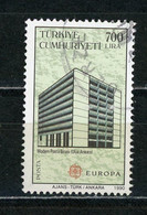 TURQUIE - EUROPA - N° Yvert 2634 Obli. - Gebraucht