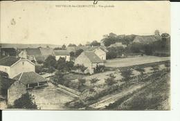 70 - Haute Saone - Neuvelle Les Champlitte - Vue Générale - - Otros Municipios