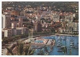 Monte-Carlo - Saint Nicholas Cathedral
