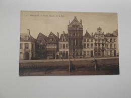 MECHELEN / MALINES: Vieilles Maisons Sur La Dyle - Mechelen
