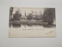MECHELEN / MALINES: Le Jardin Botanique - Mechelen