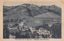 Emilia Romagna - Bologna - Monterenzio - Panorama Cà Di Bazzone Pizzano - F. Piccolo - Viagg - Bel Panorama - Altre Città