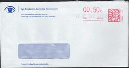 Australia EMA Meter AMR00054 - ATM/Frama Labels