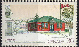 Canada - #1123 -  MNH - Unused Stamps
