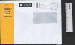 Svizzera Swisse Switzerland Helvetia Bern 2004 Invio Postale Postsendung Envoi Postal Schweizer Frauenlauf Bern LET00124 - Postmark Collection