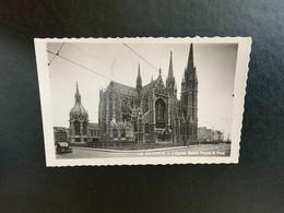 Oostende - Ostend - St. Pieter & Paulus Kerk - Eglise Petrus & Paulus - Old Timer - Oostende