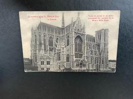 Oostende - Ostend - St. Pieter & Paulus Kerk - Eglise Petrus & Paulus - Oostende