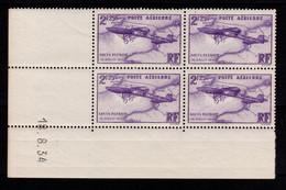 Coin Daté - YV PA 7 N** Du 18.8.34 Cote 235 Euros - Airmail