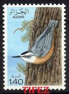 Année 1979-N°705 Neuf**MNH :   Oiseau / La Sittelle - Sperlingsvögel & Singvögel