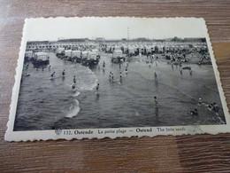 Ostende La Petite Plage - Oostende