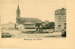 WALTZING Les Arlon - Arlon