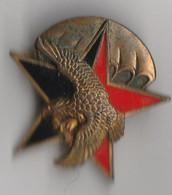 Insigne Para , Armée Française  , Fabrication , ARTHUS      BERTRAND , PARIS , G 1471 - Esercito