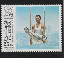 Fujeira 1972 Munich Olympic Games MNH/** (H68) - Verano 1972: Munich