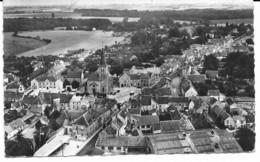 Guignes-Rabutin -l'église - Andere Gemeenten